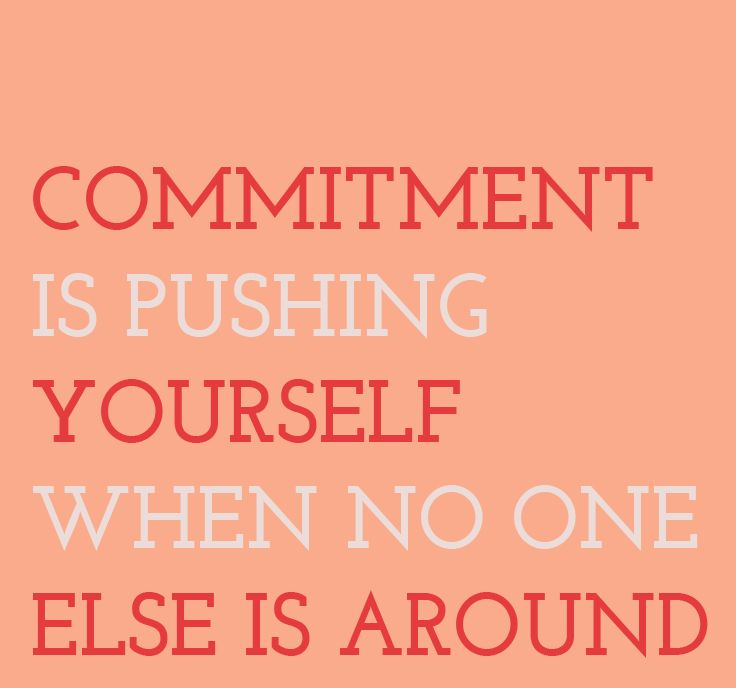 Push Yourself Fitness Quotes Quotesgram