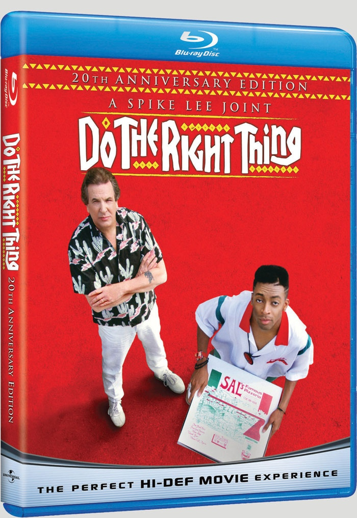 Do The Right Thing Movie Quotes