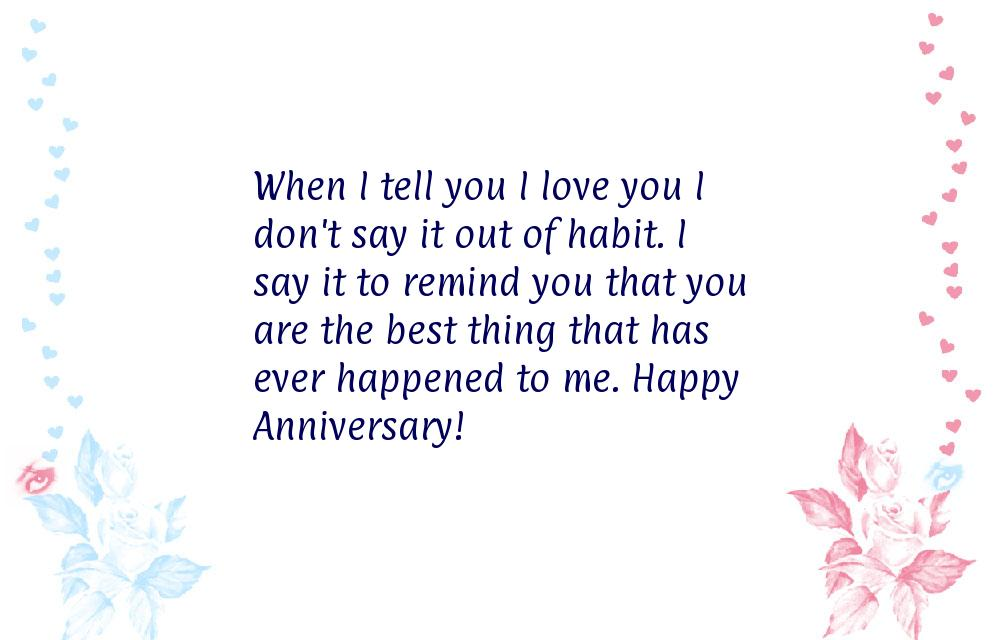 Wedding Anniversary Quotes For Friends Quotesgram