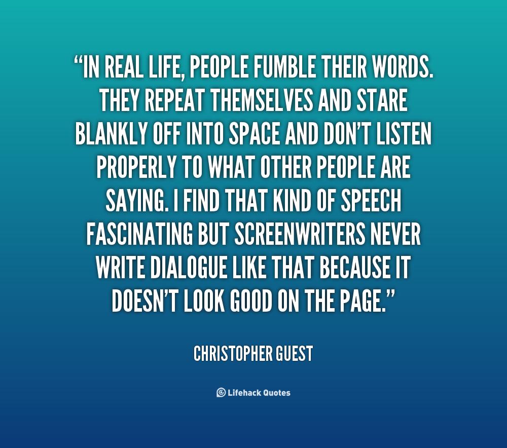 Craps quotes