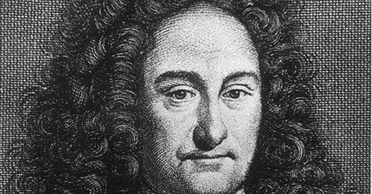 gottfried leibniz Get information, facts, and pictures about gottfried wilhelm baron von leibniz at encyclopediacom make research projects and school reports about gottfried wilhelm.