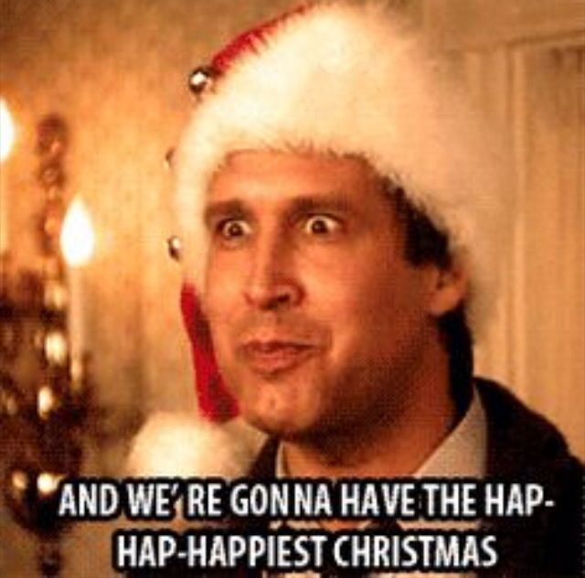 Christmas Vacation Santa Quotes: From Christmas Vacation Movie Quotes. QuotesGram