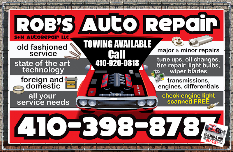 Automotive Repair Signs : Car repair quotes online quotesgram