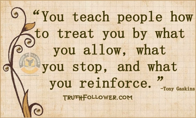 When People Treat You Badly Quotes. QuotesGram