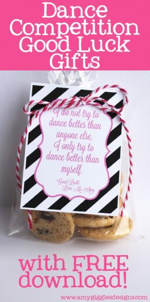 Good Luck Dance Motivational Quotes Quotesgram