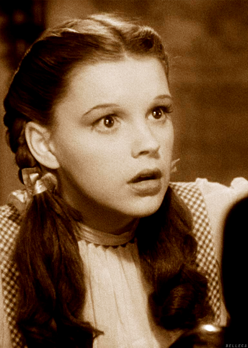 Dorothy Gale Quotes. QuotesGram