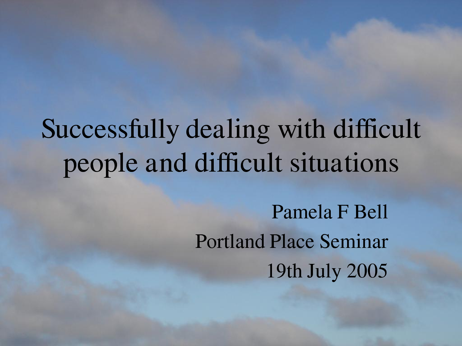 quotes about dealing difficult people quotesgram successfully dealing difficult people and difficult situations follow us