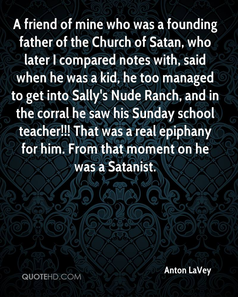 Satanic Bible Quotes A...