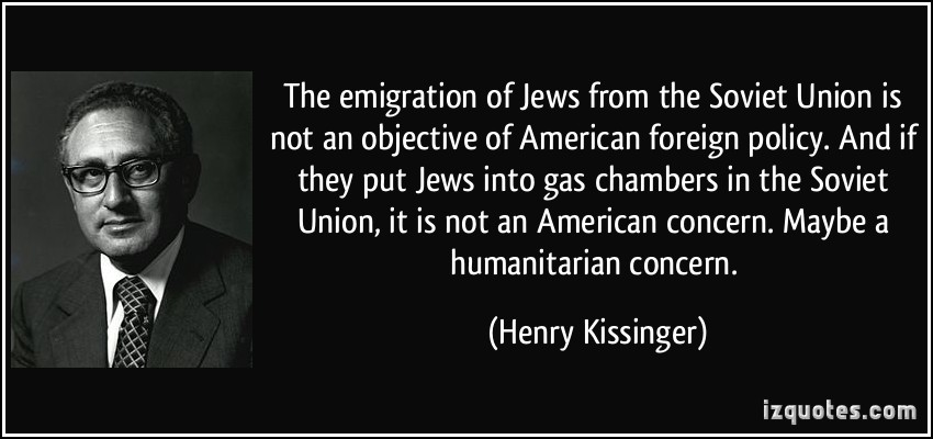 Henry A Kissinger Quotes Quotesgram