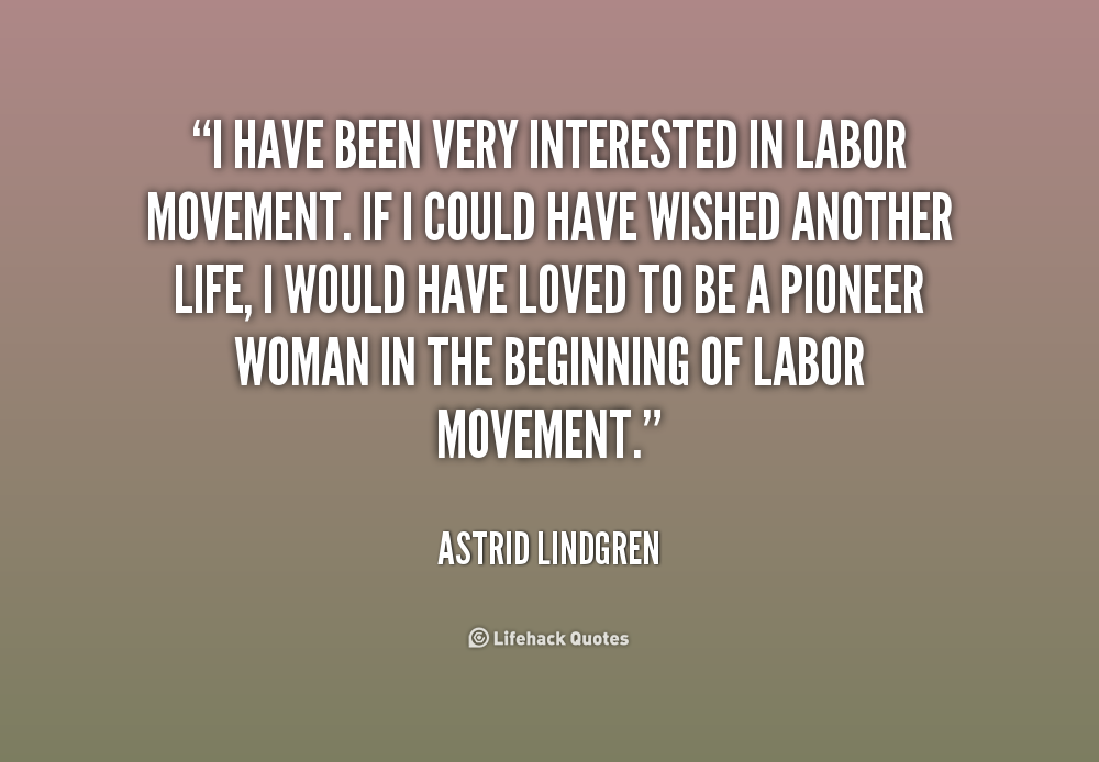 """the success of organized labor in securing labor rights in the united states These two tracks—one in which organized labor and civil rights activists were in conflict and  the violence did not abate until us army troops arrived  the strike expressed the conflict within liberalism: """"union concepts of security and seniority  it can be argued that the rights revolution under title vii was a great success."""