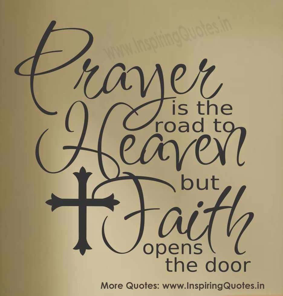 Prayer Inspirational God Quotes. QuotesGram