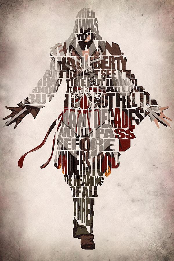 Ezio Auditore Quotes Italian Quotesgram