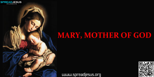 Mary Mother Of God Quotes And Sayings. QuotesGram