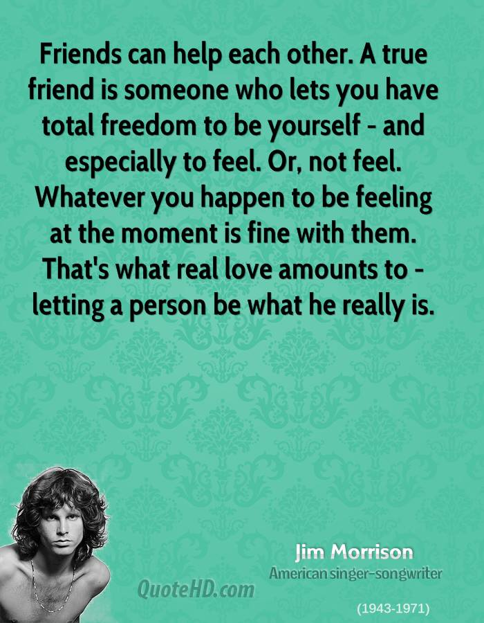Quotes About Friends Helping Friends. QuotesGram