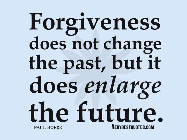Dont Carry A Grudge Forgiveness Quotes. QuotesGram