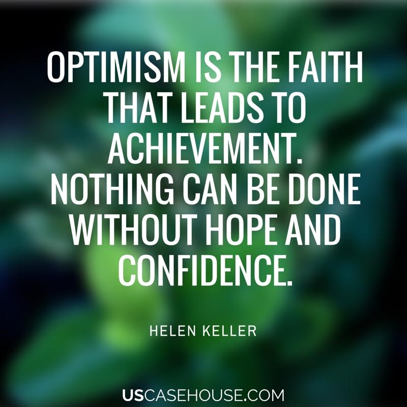 Confidence Quotes Sales: Sales Quotes That Are Optimistic. QuotesGram