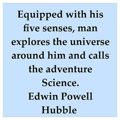 edwin hubble quotes - 400×400