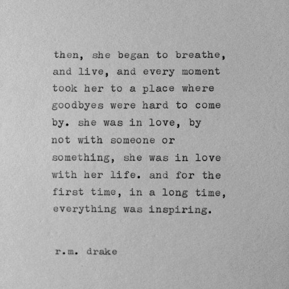 Love Quotes About Life: Typewriter Quotes About Life. QuotesGram