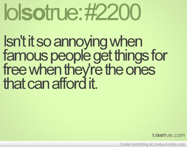 Lol So True Facebook Quotes. QuotesGram