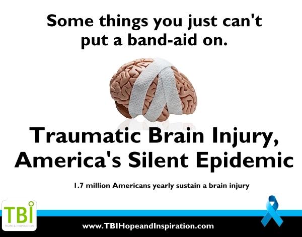 Traumatic Brain Injury Quotes