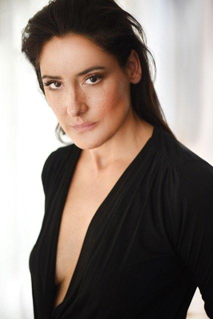 Hot Alicia Coppola nude (57 images) Video, iCloud, bra