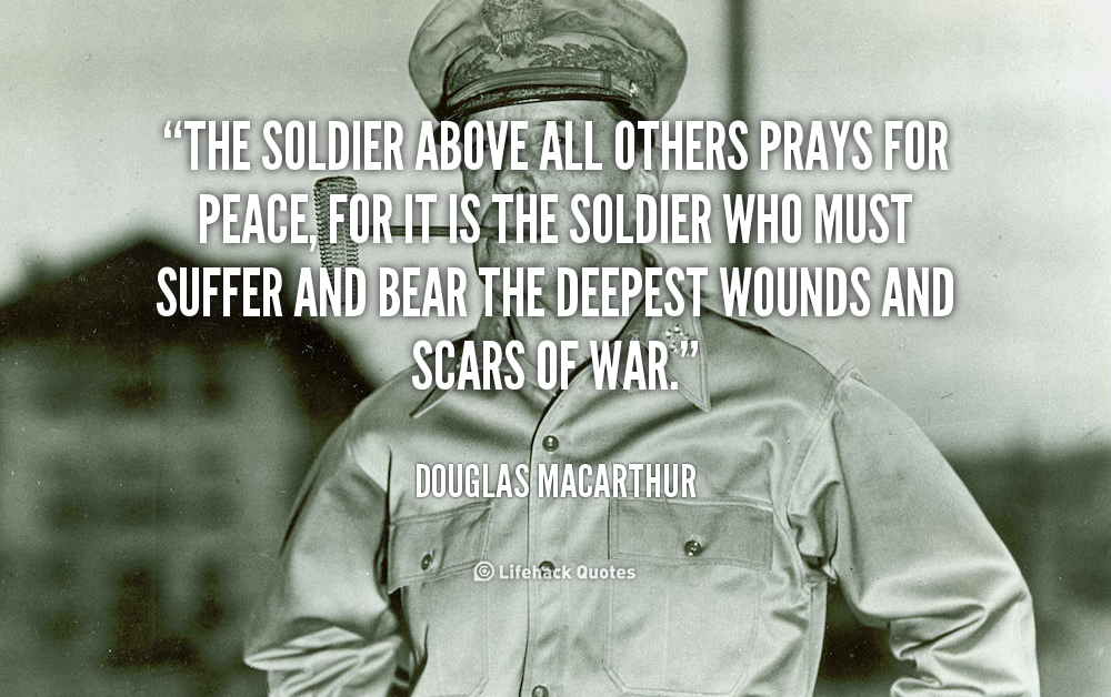 Thank A Soldier Quotes. QuotesGram | 1000 x 628 png 674kB