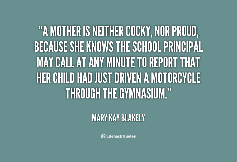 Mary Kay Blakely Quotes. QuotesGram