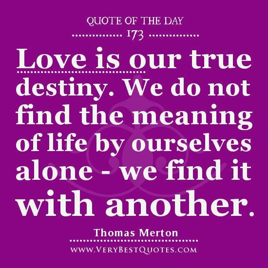 What Is The Meaning Of Life Quotes: Thomas Merton Quotes On Life. QuotesGram