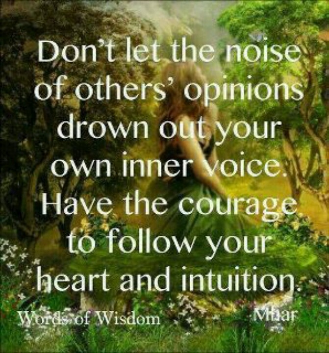 Follow Heart Or Mind Quotes: Follow Your Heart Quotes And Sayings. QuotesGram