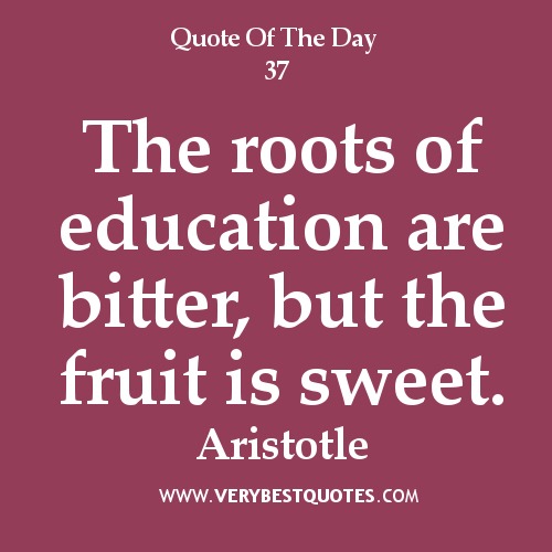 Nice Quotes On Education: Importance Of Education Quotations Quotes. QuotesGram
