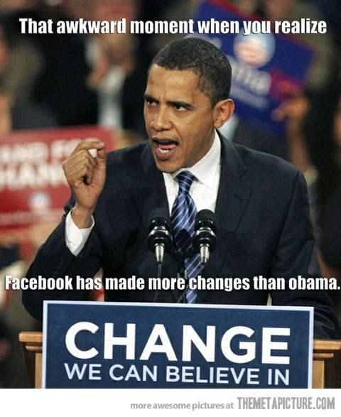 obama funny speech