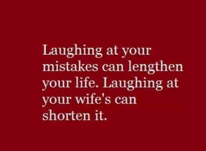 I Love My Wife Funny Quotes. QuotesGram