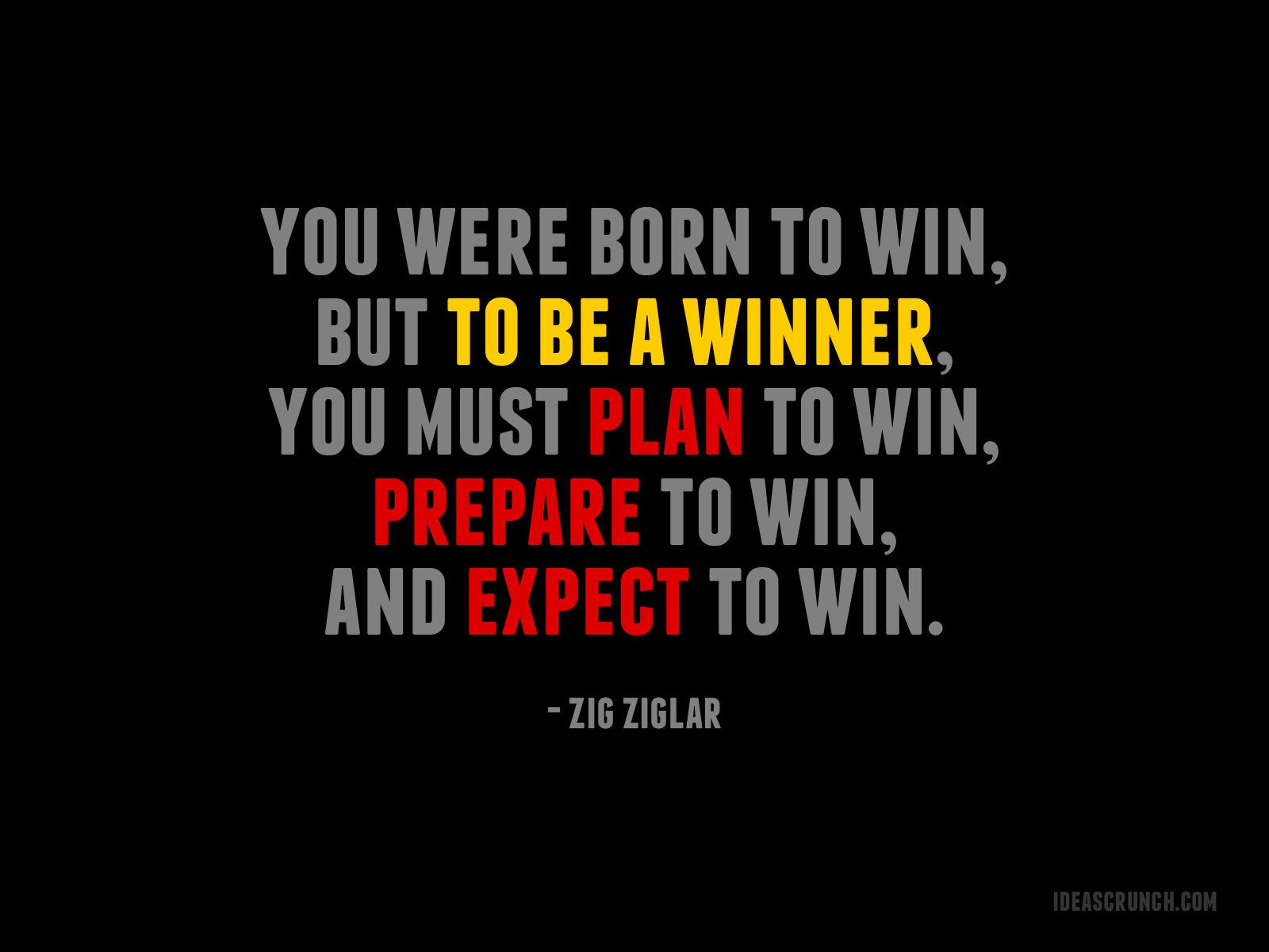 Inspirational business planning quotes by bill