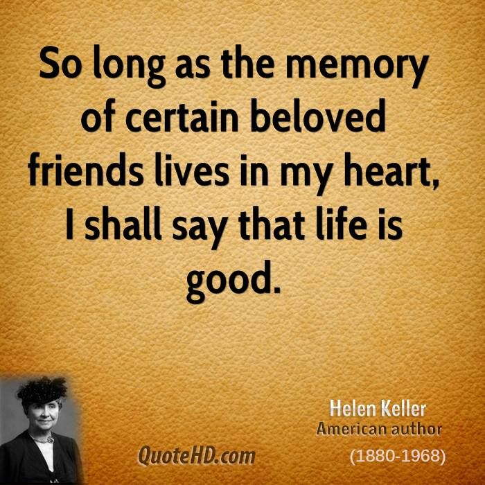 Helen Keller Quotes On Life. QuotesGram
