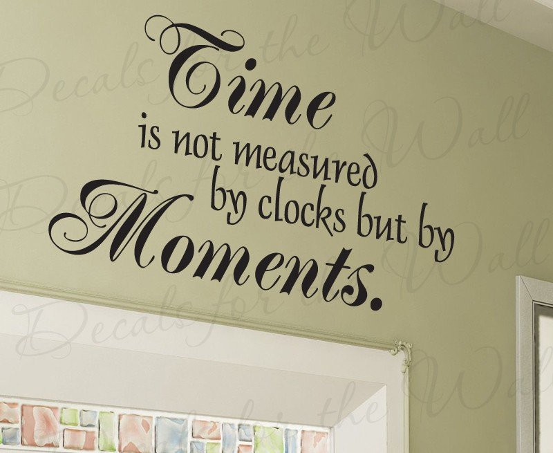 Wall decals quotes quotesgram for Wall mural quotes