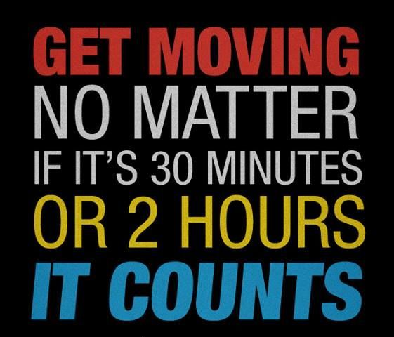 Inspirational Quotes On Life: Get Moving Quotes. QuotesGram