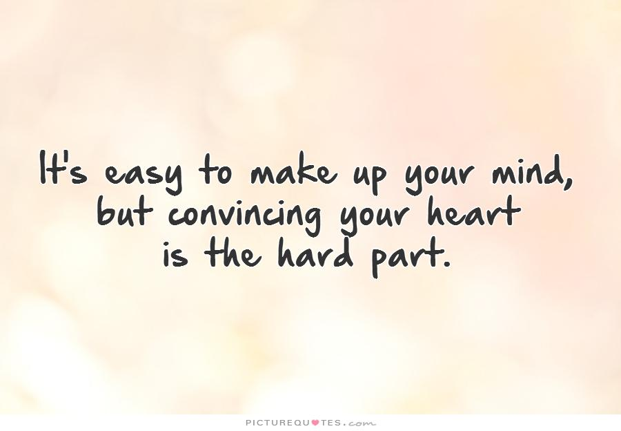 Quotes About Sharing Your Heart Quotesgram: Heart And Mind Quotes. QuotesGram