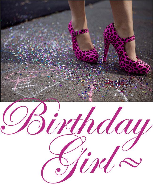 Birthday Girl Quotes: Happy Birthday Quotes To Girls. QuotesGram