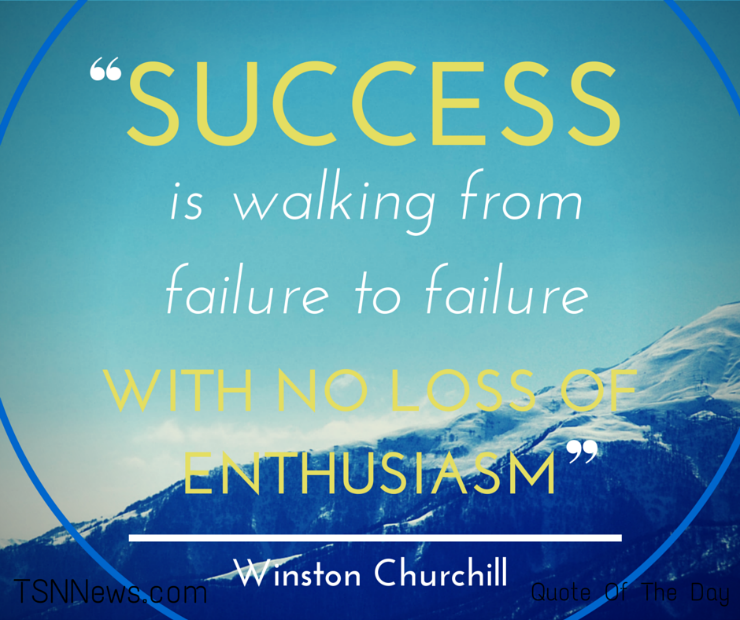 Motivational Quotes About Success: Inspirational Quotes About Failure And Recovery. QuotesGram