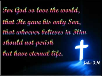 Eternal Life Bible Quotes. QuotesGram