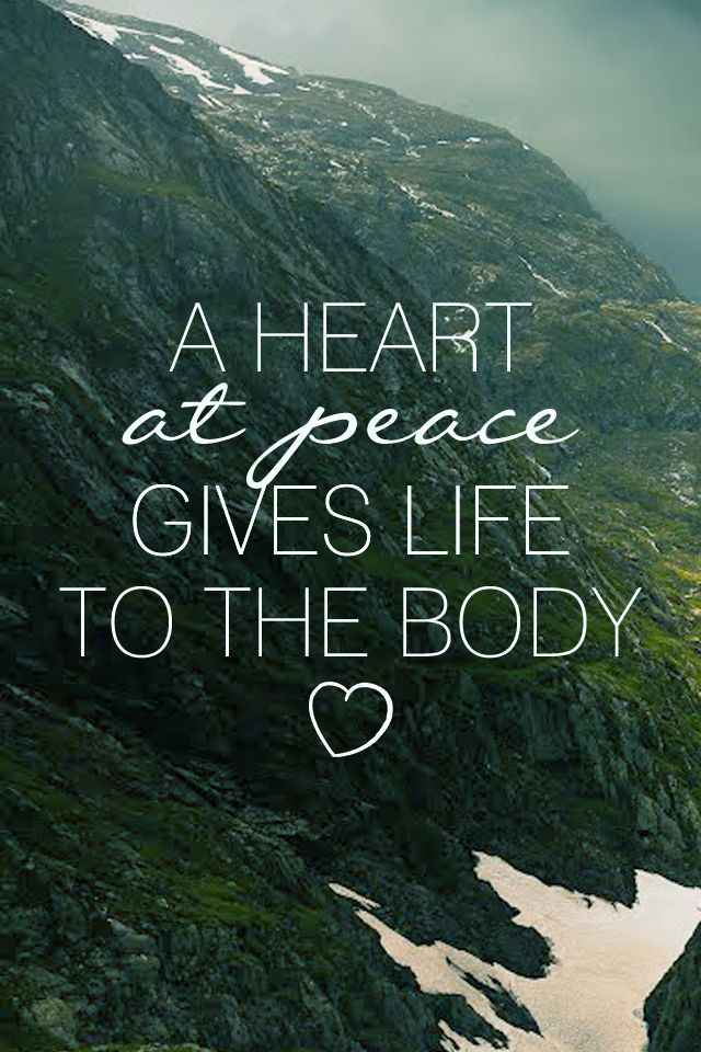 Quotes About Relaxation Peace Quotesgram