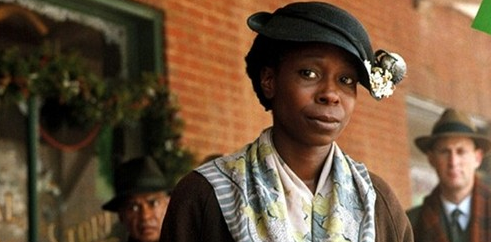 the color purple celie and shug relationship problems