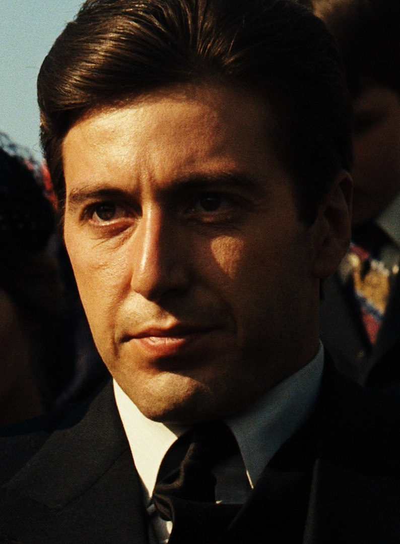 Quotes Al Pacino Godfather Ii QuotesGram