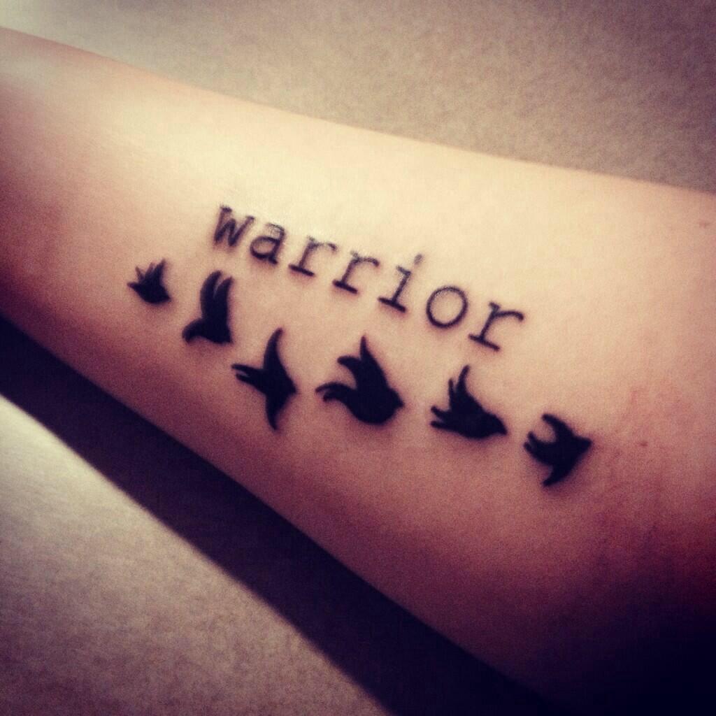 Tattoo Self Harm Quotes Quotesgram