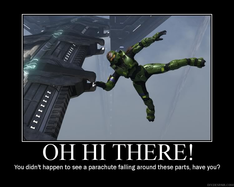 Halo Funny Inspirational Quotes