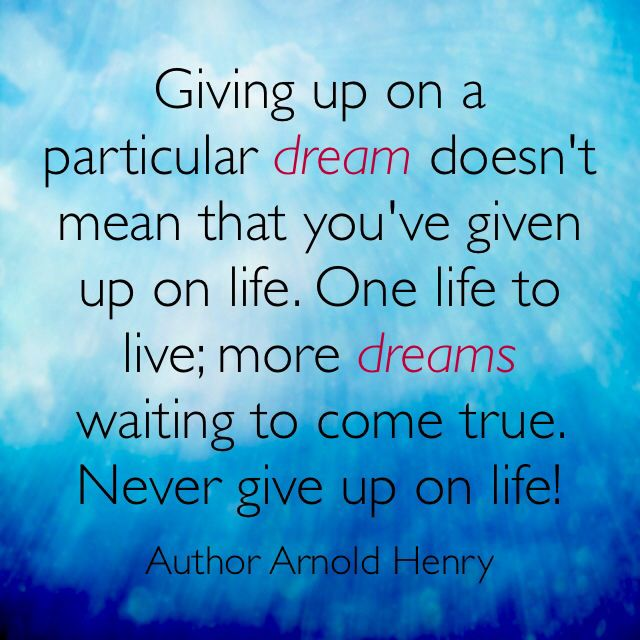Never Give Up Quote Pic: Never Give Up On Life Quotes. QuotesGram