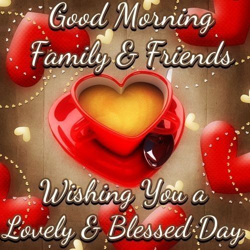 Good Morning Family Quotes : Good morning family quotes quotesgram