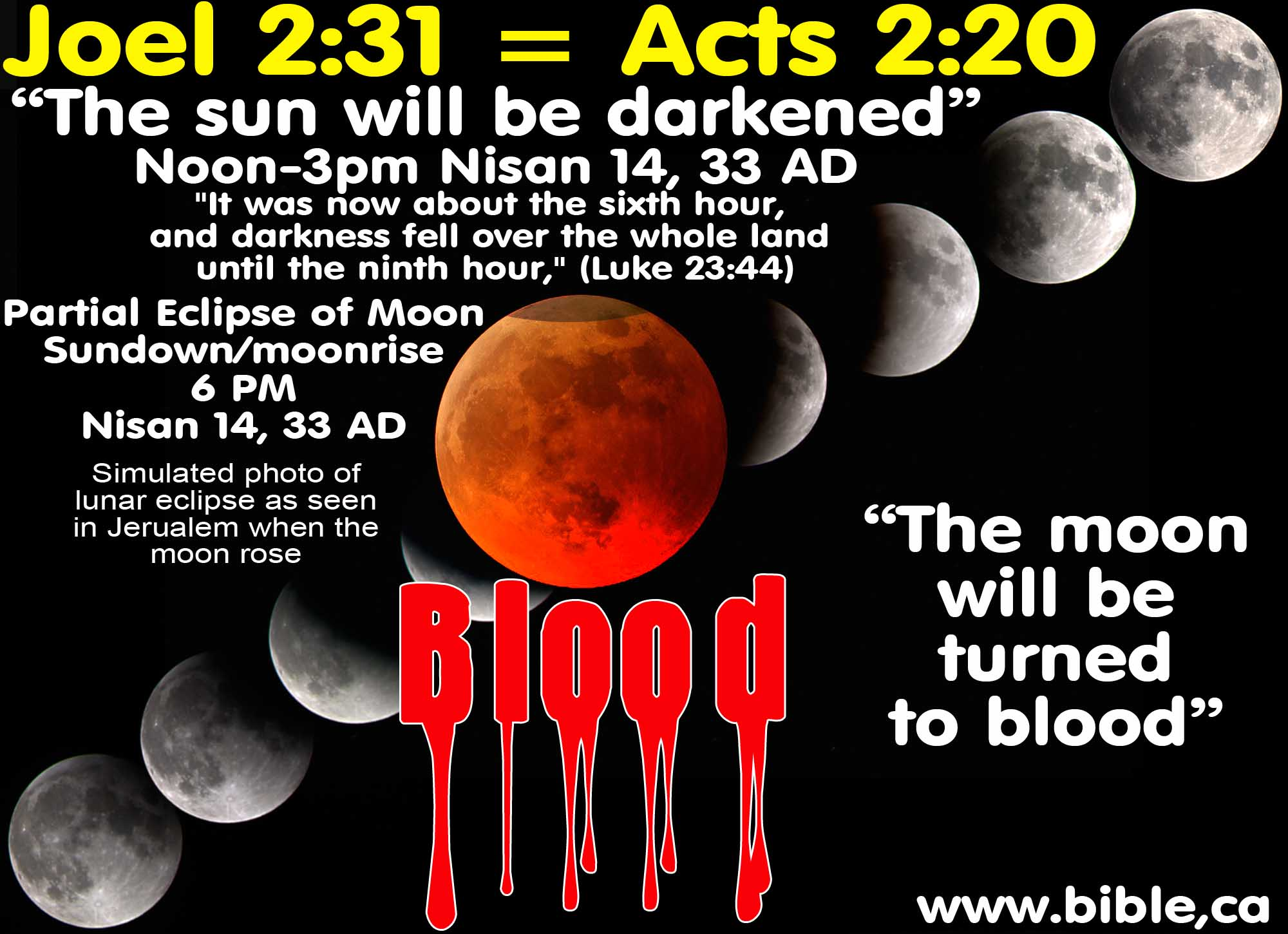 blood moon eclipse quotes - photo #3