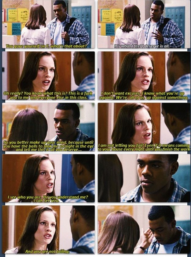 Freedom Writers Diary Quotes Quotesgram