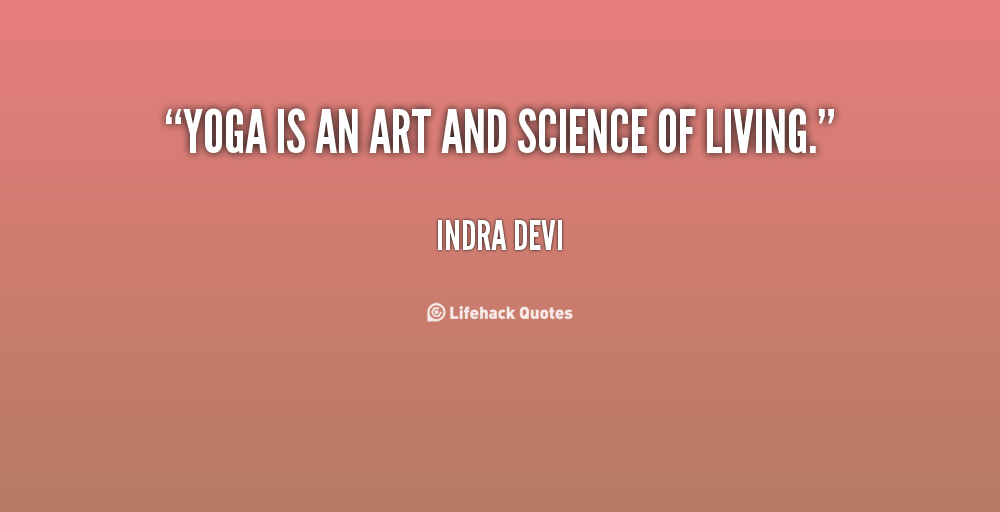 Quotes About Art And Science. QuotesGram